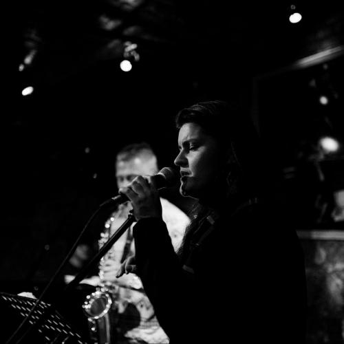 The Swing Experience / Nika Aremikh Quartet