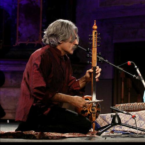 Kayhan Kalhor / Ali Bahrami Fard / Maria Pomianowska