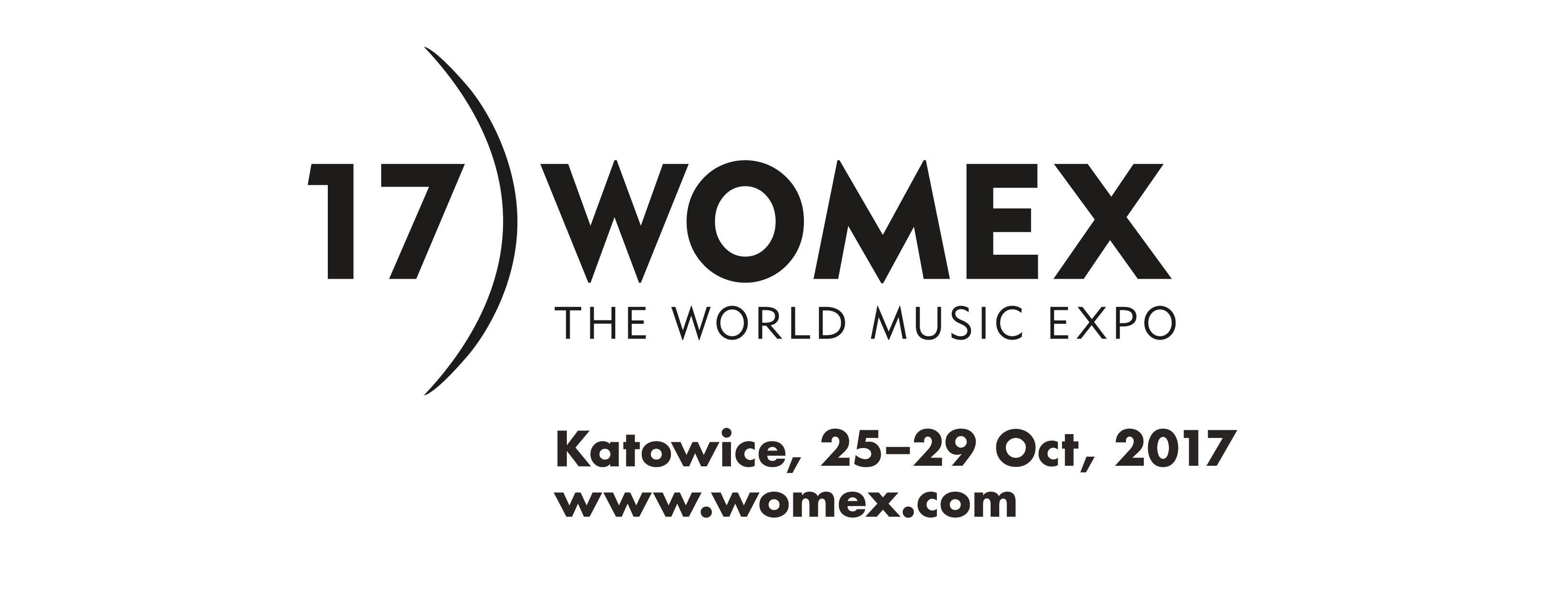 17. WOMEX Expo