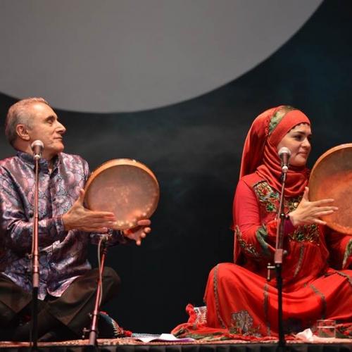 Alim Qasimov & Fargana Qasimova