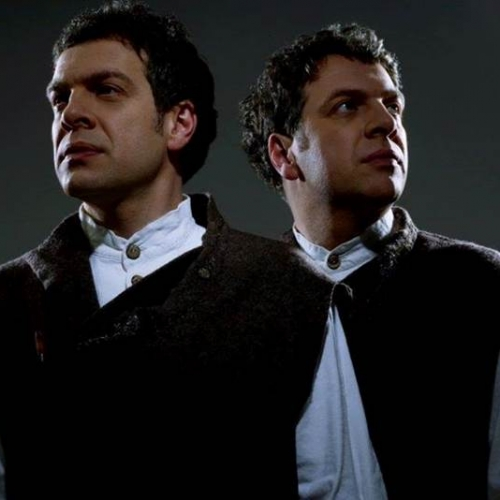 Teofilović Brothers