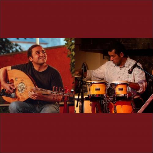 Wassim Ibrahim & Tomas Celis Sanchez