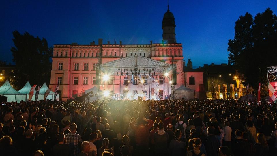 O festiwalu