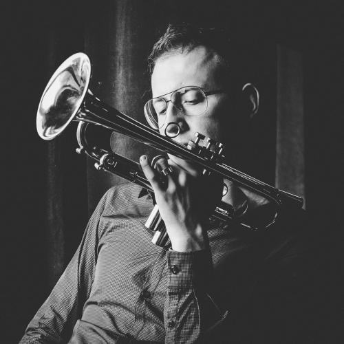 Maciej Fortuna Quartet / Zośka